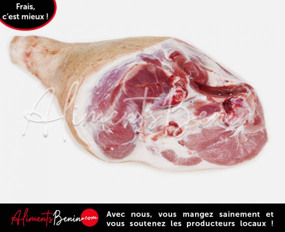 ABC_PRODUITS GreenUp Porc