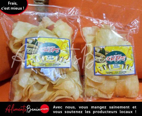 Chips AlimentsBenin.Com