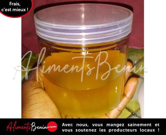 Huile palmiste AlimentsBenin.Com