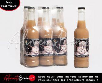 ABC PRODUITS Naifood Baobab au lait