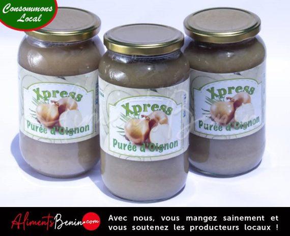 Aliments Bénin PRODUITS_Express_Oignons