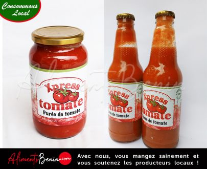 Aliments Bénin PRODUITS_Express_Tomate
