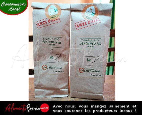 Aliments Bénin PRODUITS_PPAM_Tisane_Artemisia