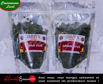 Aliments Bénin TEMPLATE PRODUITS_EC_Légumes Précuits
