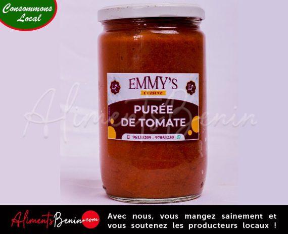 Aliments Bénin TEMPLATE PRODUITS_EC_Purée Tomate