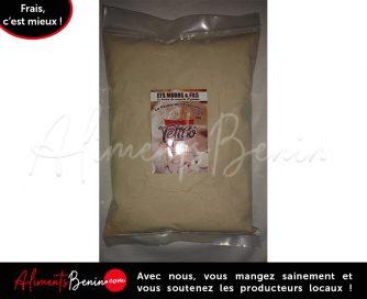 Aliments Benin_PRODUITS_MODOOS_Telibo