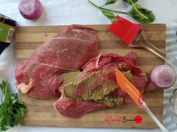 Marinade Xpress Aliments Bénin