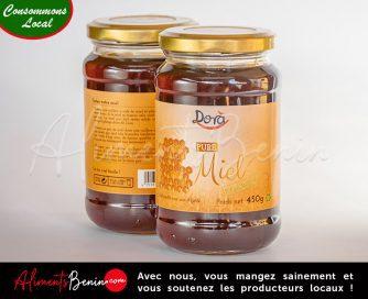 Aliments Bénin PRODUITS_Miel Dora 2