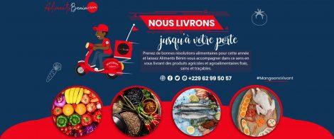 Aliments Benin Slide 20211