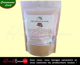 Aliments Bénin PRODUITS_Pur Chocolat Noir