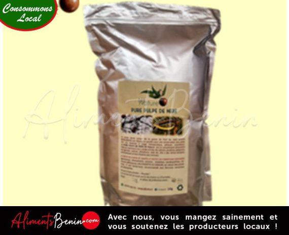 Aliments Bénin PRODUITS_Pure Pulpe de Néré NJ