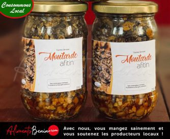 Aliments Bénin PRODUITS_Express_Services_Afitin