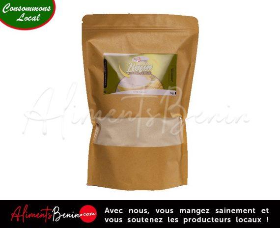 Aliments Bénin PRODUITS_Express_Services_Farine de mais