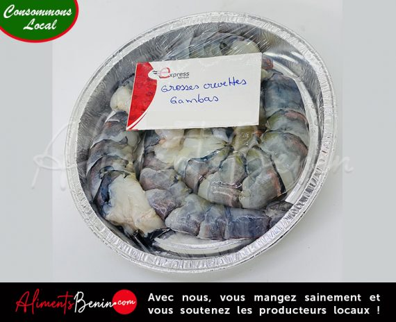 Aliments Bénin PRODUITS_Express_Services_Gambas