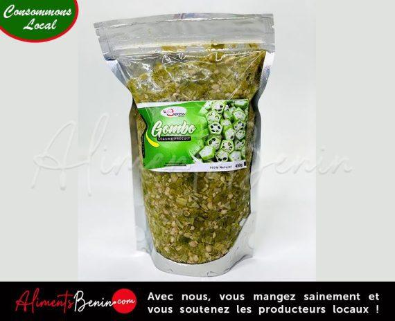 Aliments Bénin PRODUITS_Express_Services_Gombo