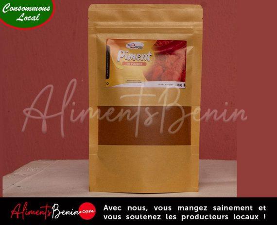 Aliments Bénin PRODUITS_Express_Services_Piment