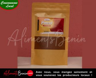Aliments Bénin PRODUITS_Express_Services_Piment assaisonné