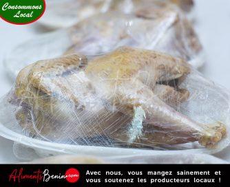 Aliments Baénin PRODUITS_Express_Services_Poulet