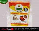Aliments Bénin PRODUITS_Temiola Fllor_Farine de haricot