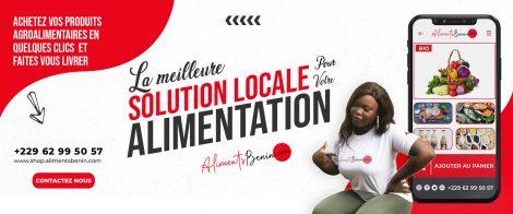 Aliments Benin Banner Avril