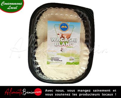 Aliments Bénin PRODUITS_Ami_Fromage_Blanc