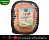 Aliments Bénin PRODUITS_Ami_Fromage_Fraise