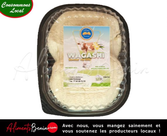 Aliments Bénin PRODUITS_Ami_Fromage_Vanille