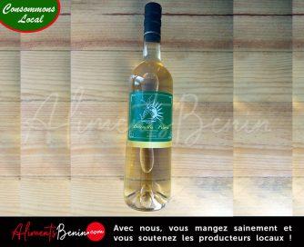 Aliments Bénin PRODUITS_Delices_des_rois_Vin_d'ananas_Demi_Sec