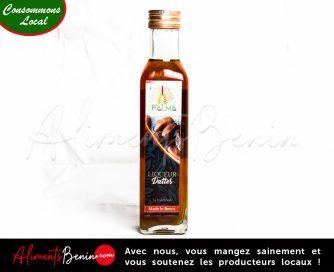 Aliments Bénin PRODUITS_Palma_Liqueur_Datte_25Cl