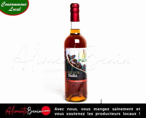 Aliments Bénin PRODUITS_Palma_Liqueur_Datte_75Cl