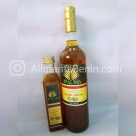 Aliments Benin Produits Liqueur Palma Gingembre